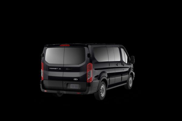 Transit Van